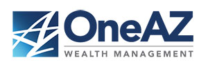 OneAZ Wealth Management Logo
