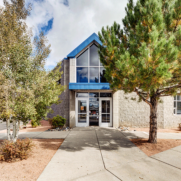OneAZ Credit Union Flagstaff US Highway 89 branch - 3