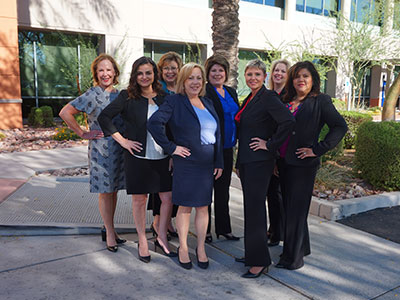OneAZ women business leaders