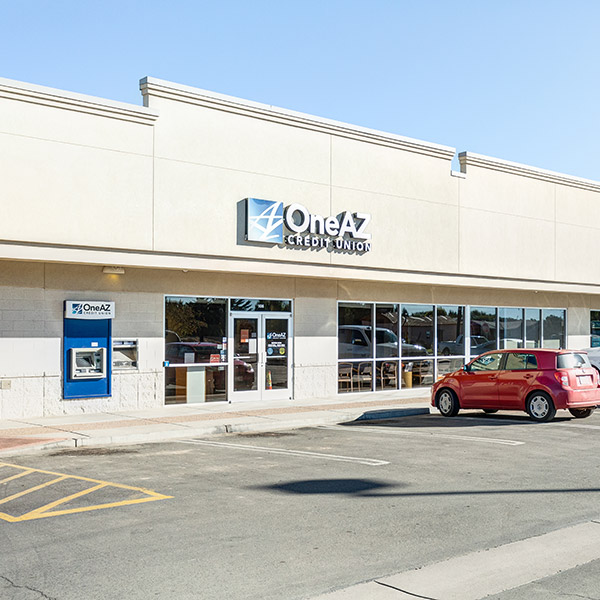 OneAZ Credit Union Chino Valley branch - 3