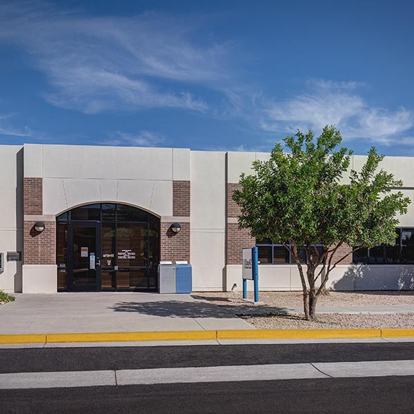 OneAZ Credit Union Glendale ASU West branch - 2