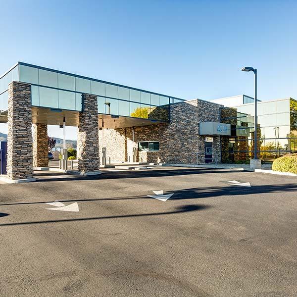 OneAZ Credit Union Prescott Valley branch - 2