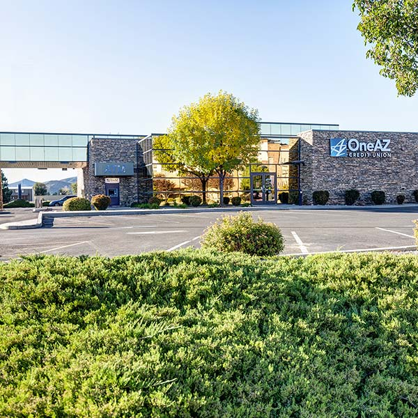 OneAZ Credit Union Prescott Valley branch - 3